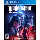 Wolfenstein: Youngblood Standard Edition for PlayStation 4