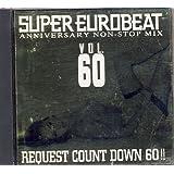 スーパー・ユーロ・ビート Vol.60