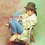 YUKI'S MUSEUM(紙ジャケ+HQCD)(紙ジャケット仕様)
