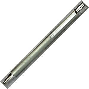 CARTIER ST150191 サントス ドゥ カルティエ スティールラッカー/パラジウムフィニッシュ ボールペン 油性