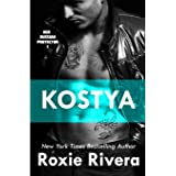 Kostya (Her Russian Protector): 7