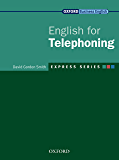 Express Series English for Telephoning (Oxford Business English: Express Series) (English Edition)