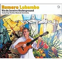 Rio de Janeiro Underground・featuring Herbie Mann & Ivan Lins