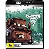 Cars 2 (4K Ultra HD)