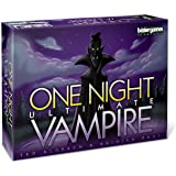 One Night Ultimate Vampire Strategy Game