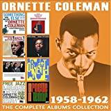 Complete Albums Collection: 1958-1962