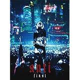 HYDE LIVE 2019 ANTI FINAL(初回限定盤)[Blu-ray]