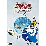 アドベンチャー・タイム シーズン6 Vol.4 [DVD]