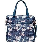 Sarah Wells Lizzy Breast Pump Bag Le Floral