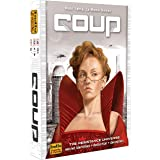 COU1IBC Coup Stratergy Game, Pack of 1