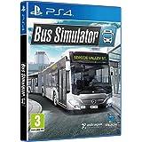 Bus Simulator (PS4) (輸入版)