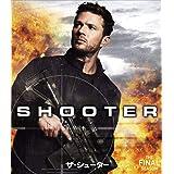 ザ・シューター ファイナル・シーズン(トク選BOX)(6枚組) [DVD]