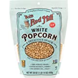 Bob's Red Mill White Popcorn,850 grams