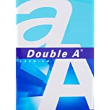 Double A Premium Paper, A4 80 GSM, 1 Ream, 500 Sheets
