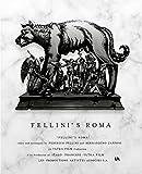 フェリーニのローマ 2K修復版 [Blu-ray]