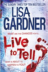 Live to Tell (Detective D.D. Warren 4) Kindle Edition