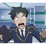 新幹線変形ロボ シンカリオン HD(1440×1280) 本庄 アカギ(ほんじょう アカギ)