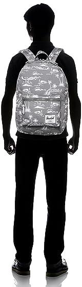 Settlement Backpack New Aloha 1432-499-4168: Grey
