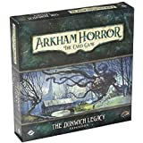 Fantasy Flight Games Game Arkham Horror: The Dunwich Legacy Deluxe
