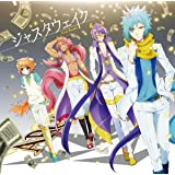 TVアニメ「SHOW BY ROCK!!#」ARCAREAFACT挿入歌「ジャスタウェイク」