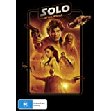 Star Wars: Solo A Star Wars Story (DVD) (Blu-ray)