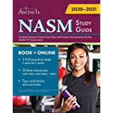 NASM Study Guide: Certified Personal Trainer Exam Prep with Practice Test Questions for the NASM CPT Examination