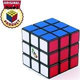 【公式ライセンス商品】ルービックキューブ Ver.2.1 【6面完成攻略書(LBL法)・専用スタンド付き】Rubik公式ライセンス商品 3x3x3 プレート埋め込み式