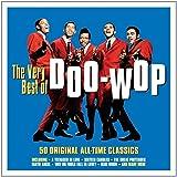 The Very Best Of Doo-Wop [Import]
