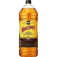 【スコッチウイスキー 国内販売量No.1】ホワイトホース ファインオールド[ 4000ml ]
