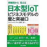 俯瞰図から見える 日本型IoTビジネスモデルの壁と突破口
