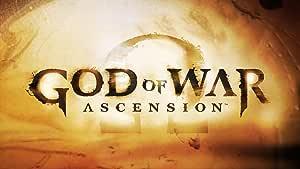 God of War: Ascension 【CEROレーティング「Z」】 - PS3