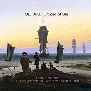 Stages of Life [Blu-ray]