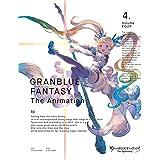 GRANBLUE FANTASY The Animation 4 [Blu-ray]