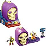 Mega Construx Masters of The Universe Fisto Cliff Climber️ Construction Set, Building Toys for Kids