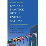 LAW AND PRAC OF THE UN 2E P
