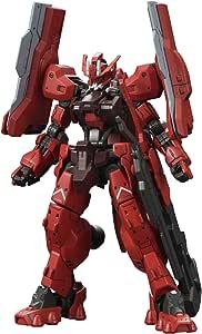 HG 機動戦士ガンダム 鉄血のオルフェンズ月鋼 ガンダムアスタロトオリジン 1/144スケール 色分け済みプラモデル