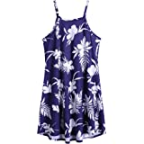 IN'VOLAND Womens Plus Size Sleeveless Nightgown Sleepwear Summer Slip Night Dress