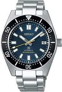 [セイコー]SEIKO プロスペックス PROSPEX メカニカル 自動巻き セイコーダイバーズ 55周年 コアショップ限定モデル 腕時計 メンズ SBDC107