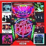 ベスト ヒット アルフィー THE ALFEE RED盤 BHST-172-SS