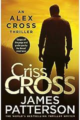 Criss Cross: (Alex Cross 27) Kindle Edition