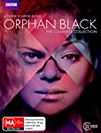 Orphan Black: The Complete Collection