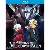 Mobile Suit Gundam Age: Memory Of Eden Ova [Blu-ray]