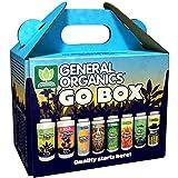 General Hydroponics GH5100 General Organics Go Box