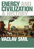 Energy and Civilization: A History (The MIT Press) (English Edition)