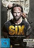 Six - Die komplette 1. Staffel [DVD]