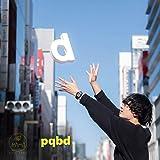 p.q.b.d 【数量限定商品】