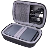 Aenllosi Hard Carrying Case for GL.iNet GL-AR750S-Ext Gigabit Travel AC Router