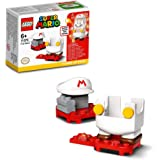 LEGO® Super Mario™ Fire Mario Power-Up Pack 71370 Building Kit