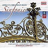 J.C. Bach:Sinfonie Concertante