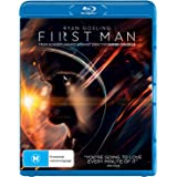 First Man (Blu-ray)